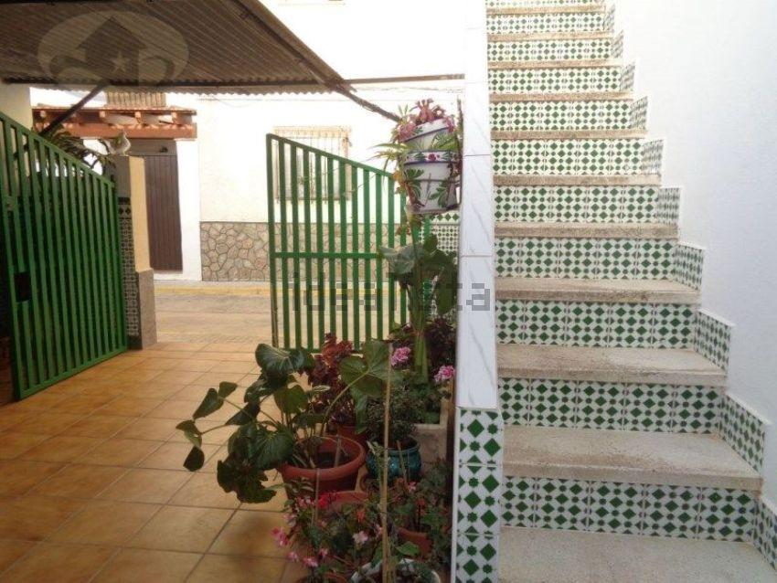Chalet en Núcleo Urbano, Chiclana de la Frontera