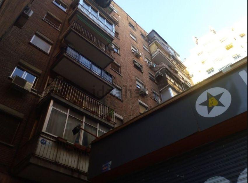 Piso en calle Fernando Poo, Chopera, Madrid