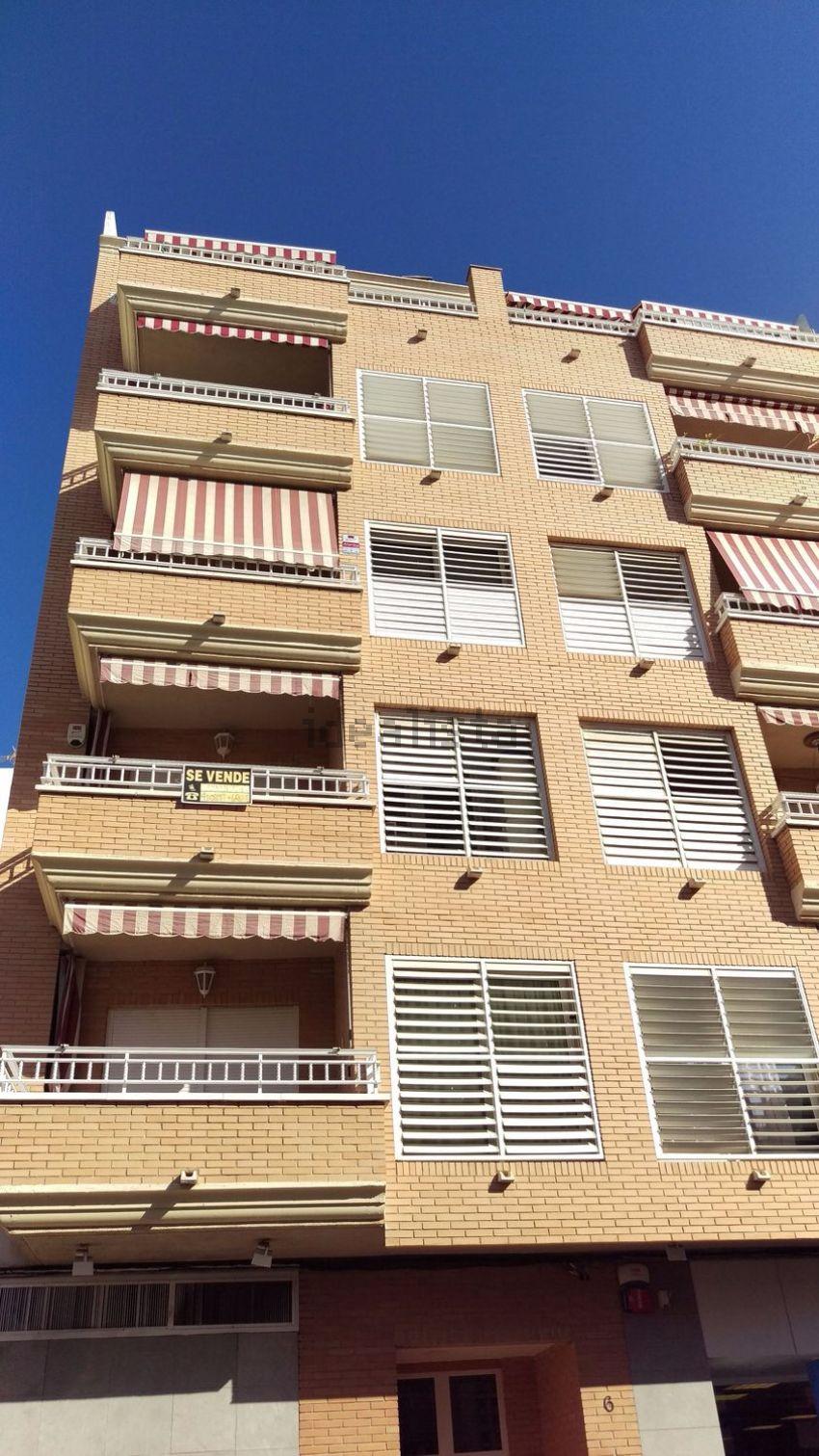 Piso en calle San Pablo, 6, Centro - Muelle Pesquero, Torrevieja