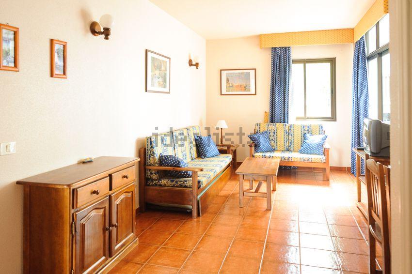 Apartamentos en primera l nea de playa por menos de euros idealista news - Apartamentos en murcia baratos ...