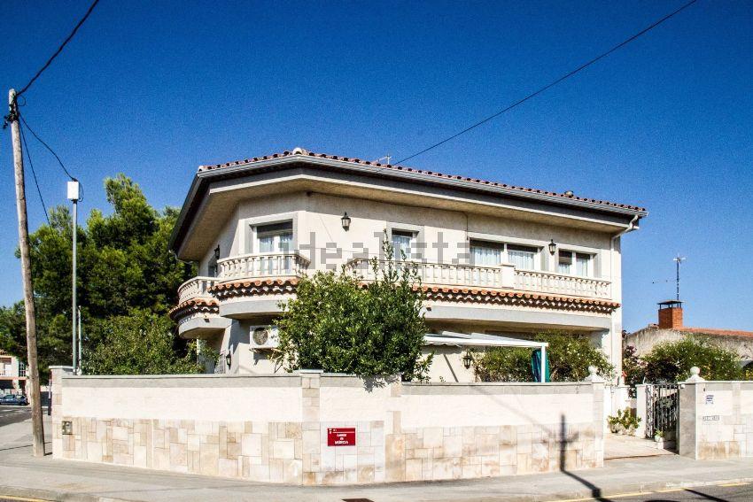 Casa o chalet independiente en calle Murcia, Centro, Mont-Roig del Camp