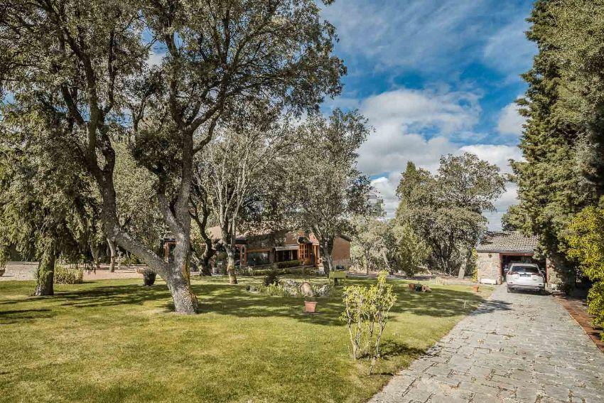 Casa o chalet independiente en calle Sorrento, El Espinar