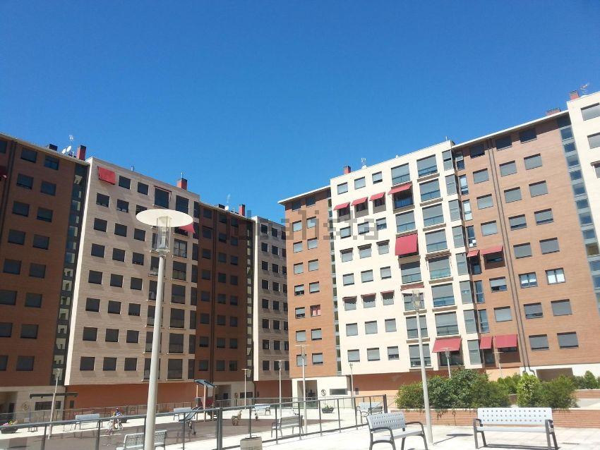Piso en calle José Luis Pécker, 9, Centro, Ponferrada