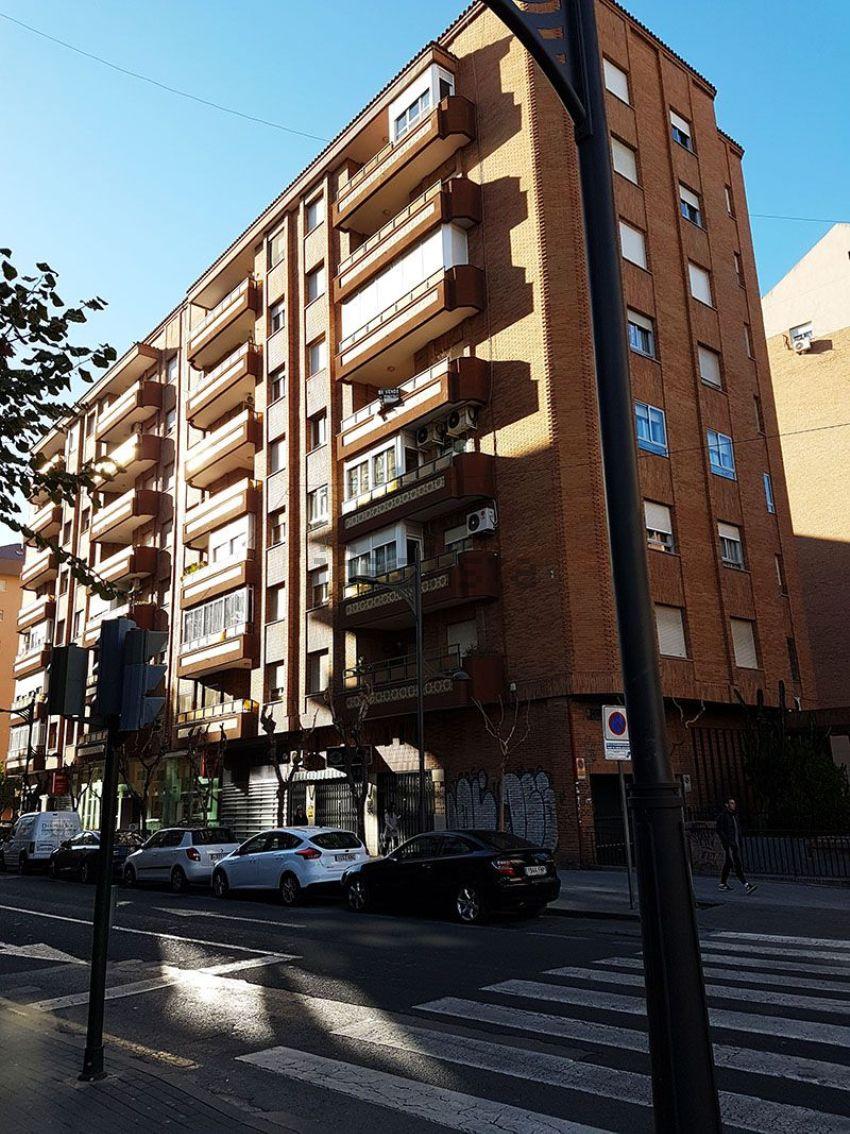 Piso en calle de la Gloria, San Juan, Murcia
