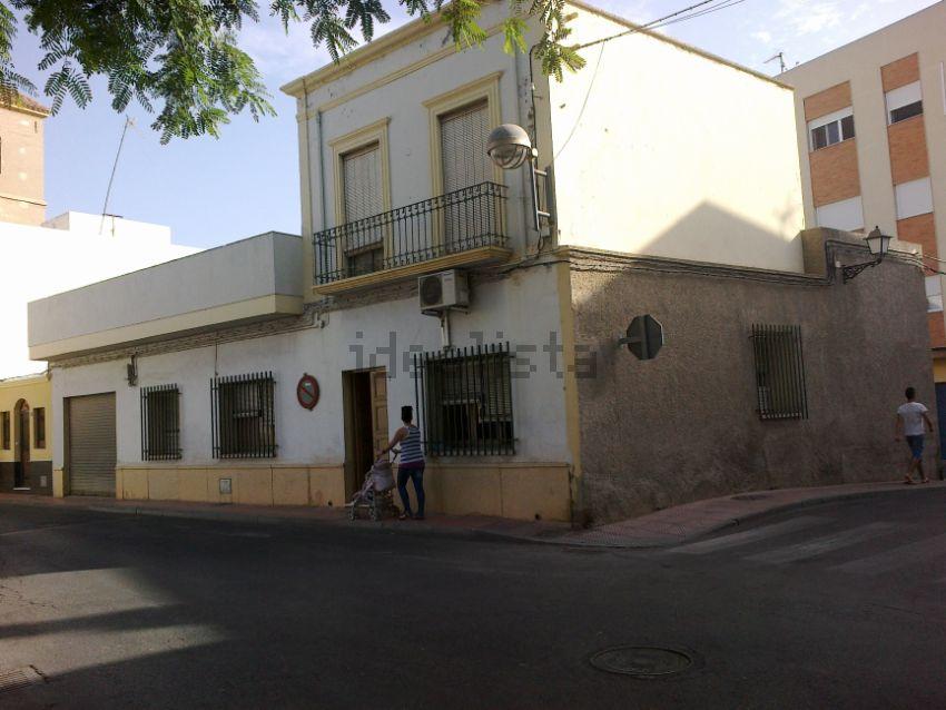 Casa de pueblo en calle Real, 7, Huércal de Almería
