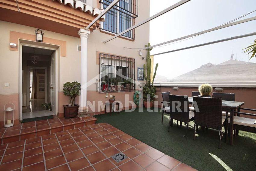 Dúplex en calle del Progreso, 49, Residencial Triana - Barrio Alto, Las Gabias