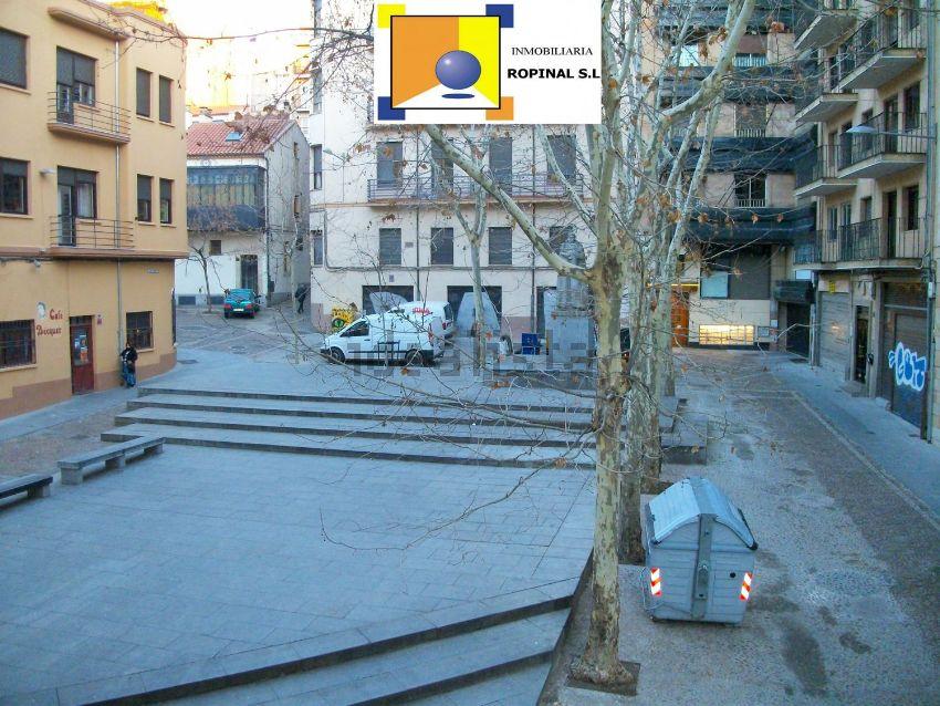 Piso en calle LOPE DE VEGA, Centro, Salamanca