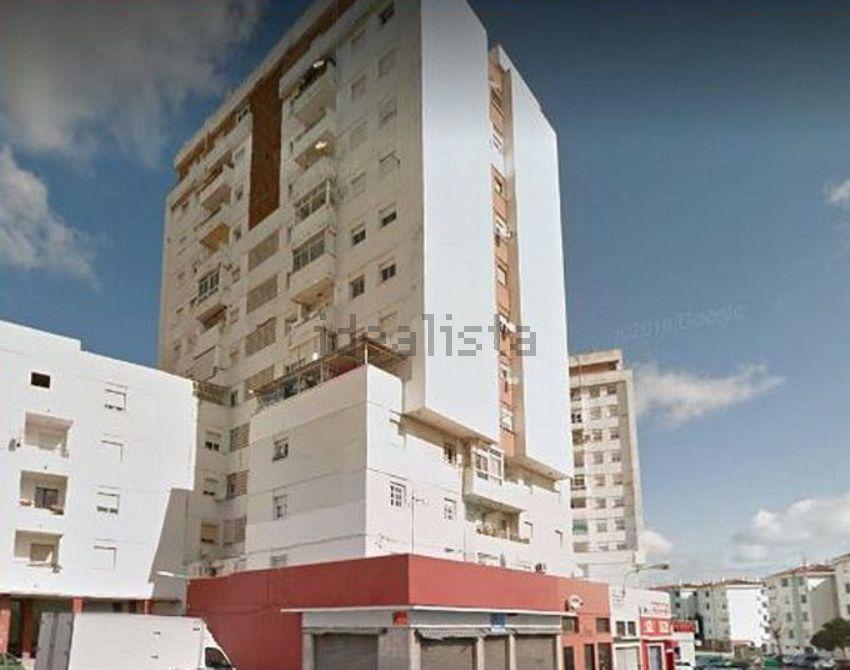 Piso en calle federico garcía lorca, 25, Los Pescadores - Saladillo, Algeciras