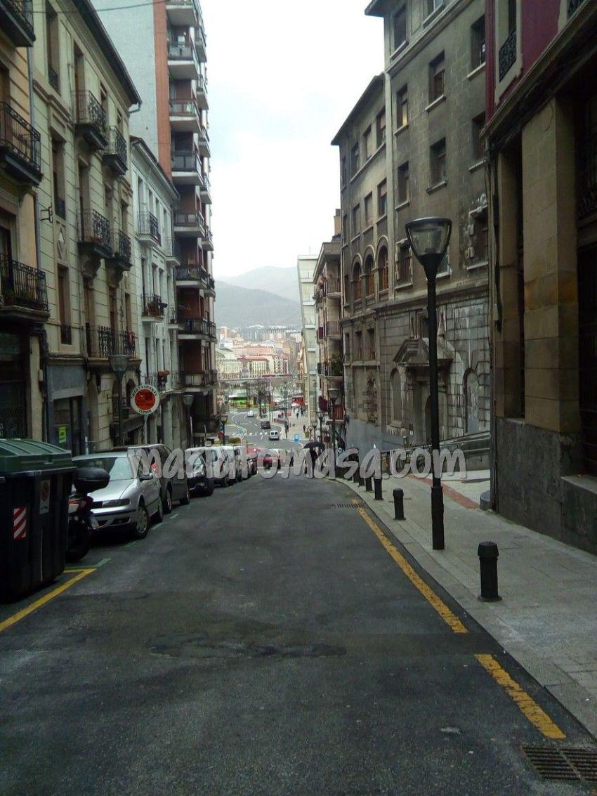 Piso en calle del Cristo, Uribarri, Bilbao