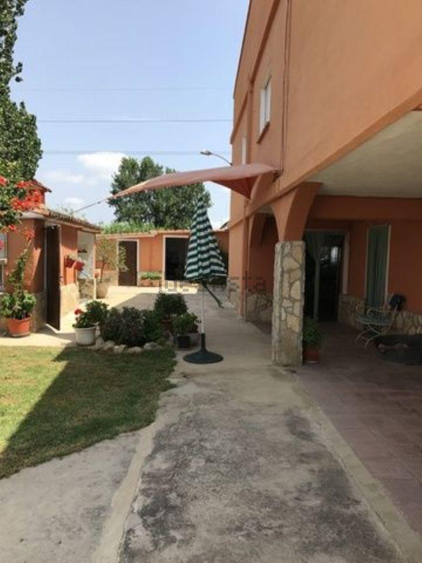 Casa o chalet independiente en calle Poligono, 29, La Gavarra, Cornellà de Llobr