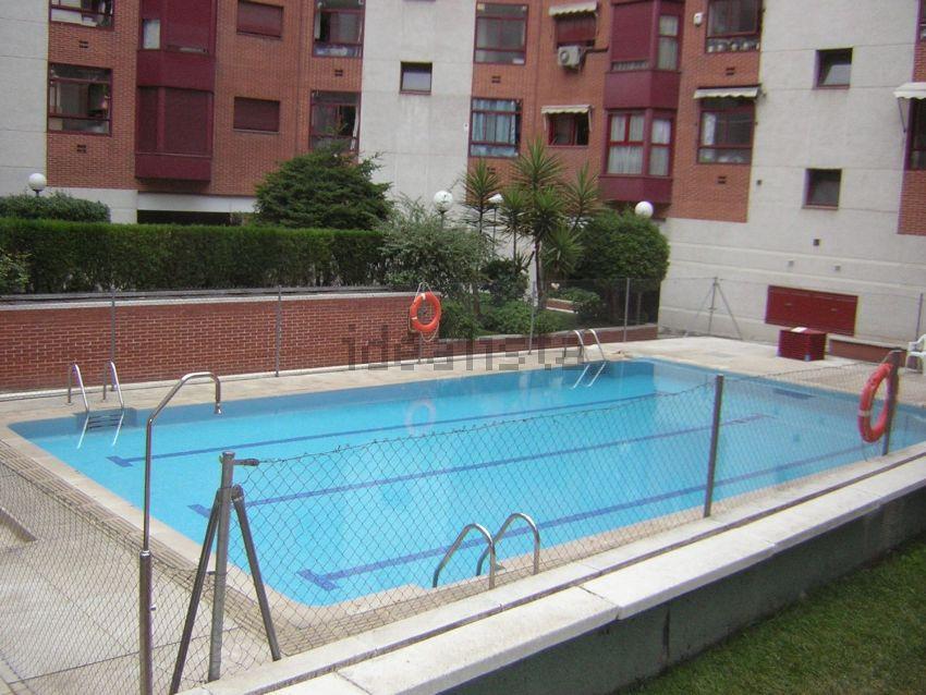 Piso en calle de Pico Balaitus, 59, Peñagrande, Madrid