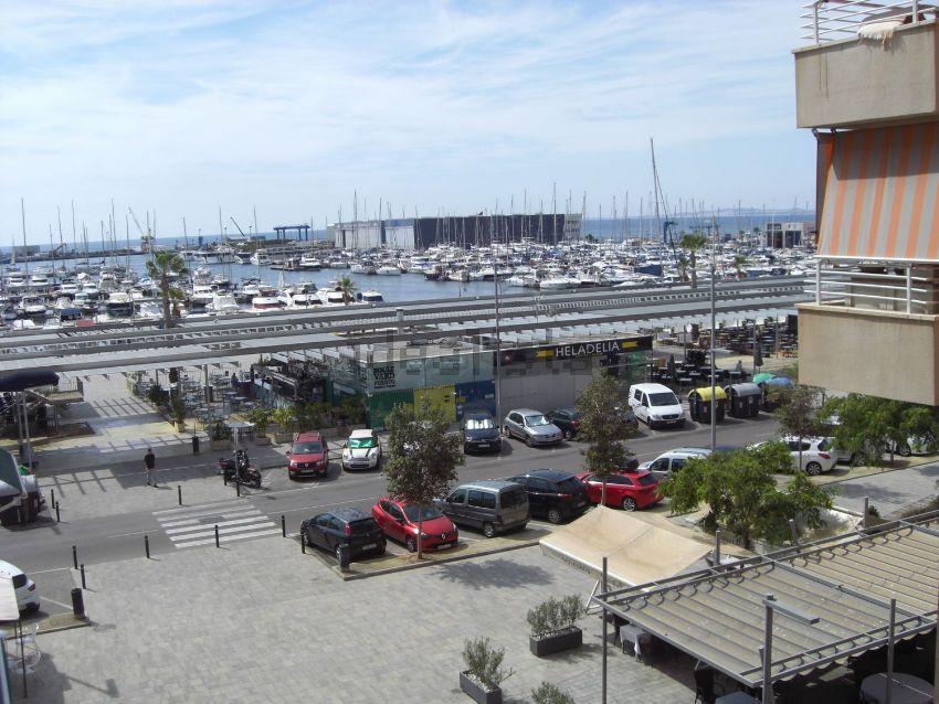 Piso en ciudad de mallorca, Puerto, Santa Pola
