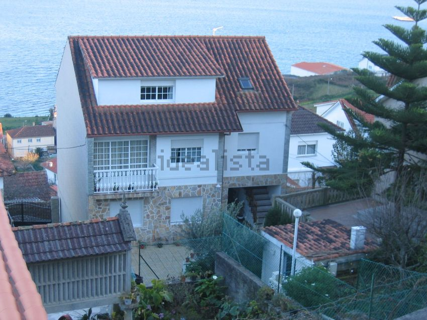 Casa o chalet independiente en GRANXA, Bordóns-Dorrón, Sanxenxo