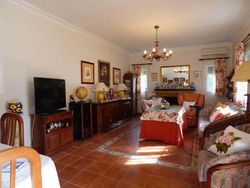 Casa o chalet independiente en amapolas, s n, Palomares del Río