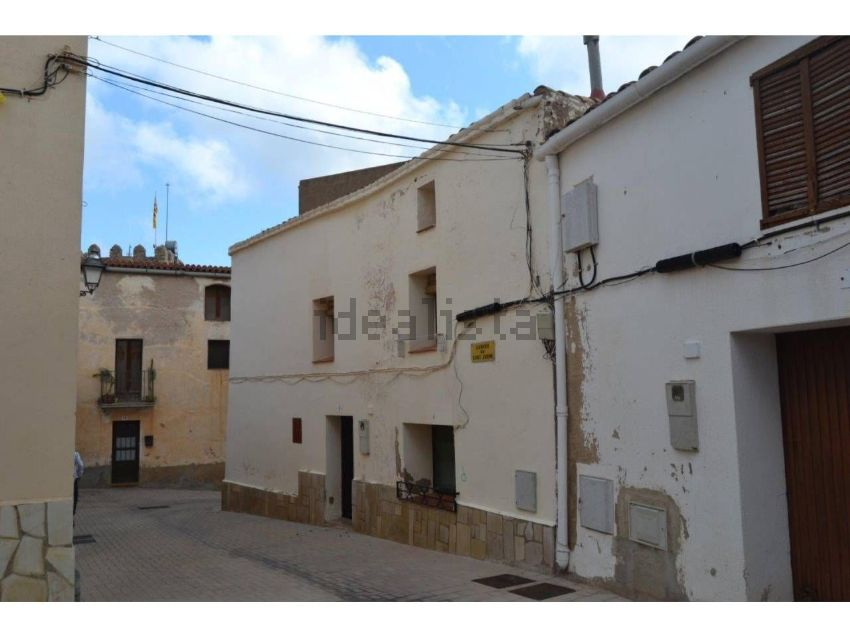 Casa o chalet independiente en calle Sant Pau, Vandellós i l Hospitalet de l Inf