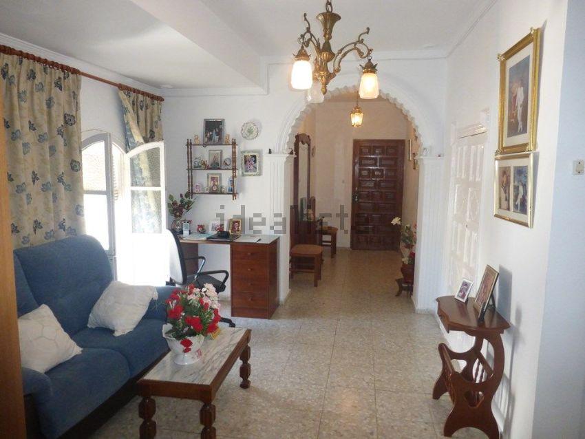 Piso en Ayuntamineto-Barrio Alto, Sanlúcar de Barrameda