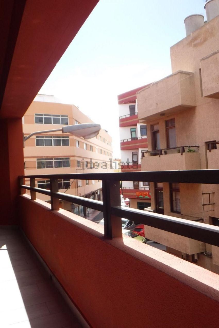 Piso en calle matías zurita, 13, San Gregorio, Telde