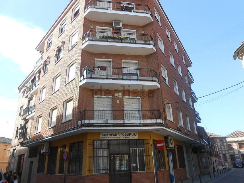 Piso en calle san benito, 1, Casco Antiguo, Talavera de la Reina