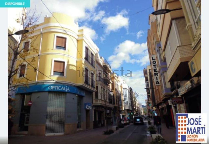 Piso en BENITO PEREZ GALDOS, Centre, Alzira