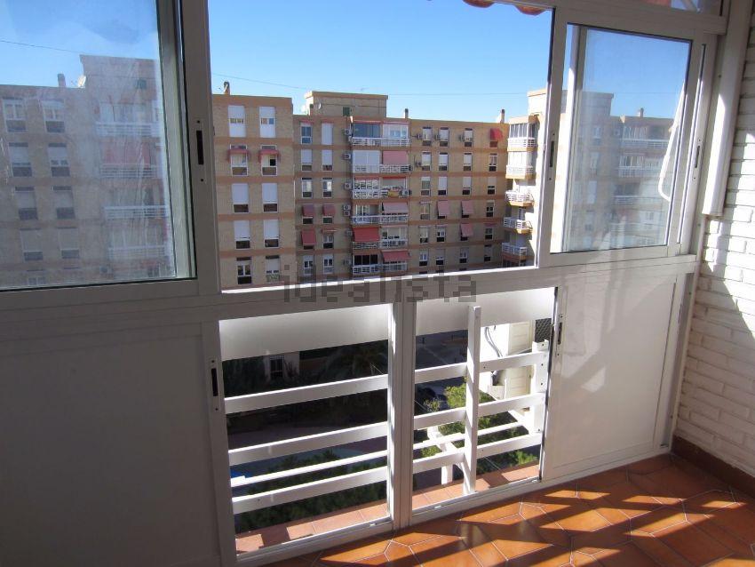 Piso en metge pedro herrero, Alipark, Alicante Alacant