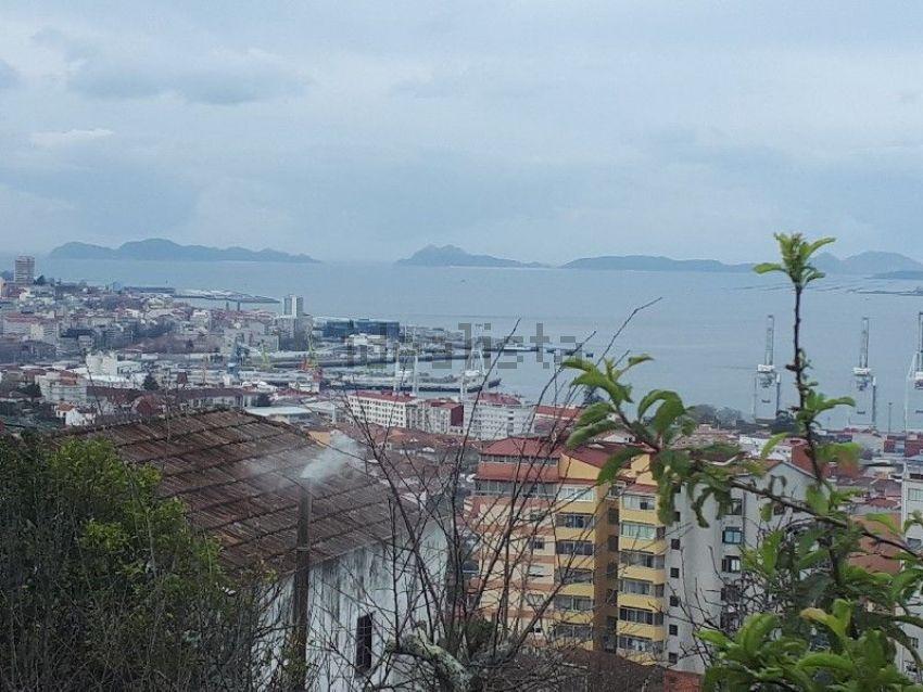 Casa o chalet independiente en Teis, Vigo