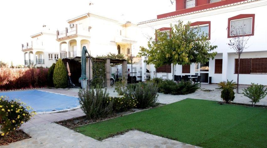 Casa o chalet independiente en calle Rosalía de Castro, 10, Urbanizaciones, Alhe