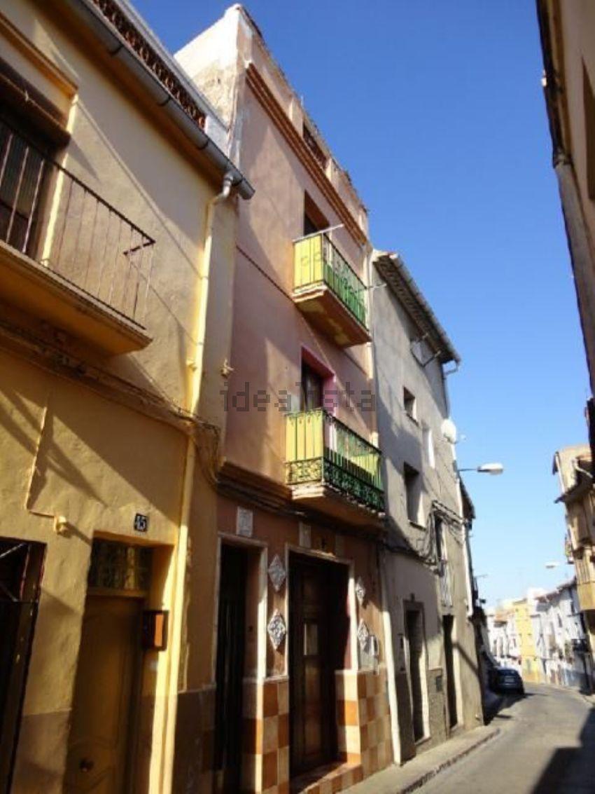 Casa o chalet independiente en calle del Portal de Valencia, Onda