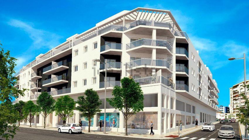 Obra nueva Residencial parque de los Tilos, Azul real estate