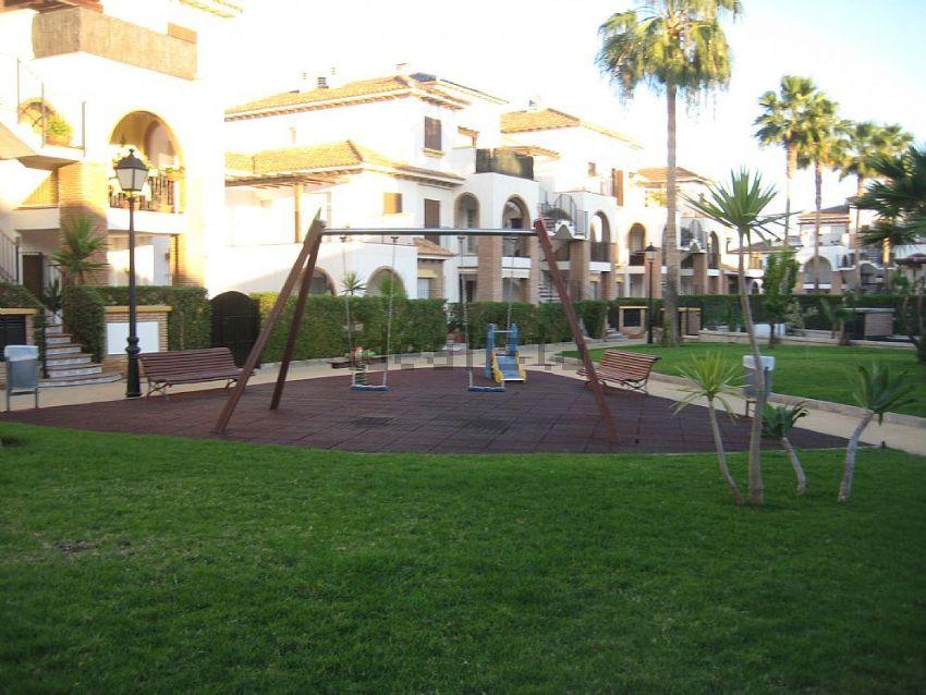 Piso en avenida de la Giralda, 2, Puerto Vera - Las Salinas, Vera