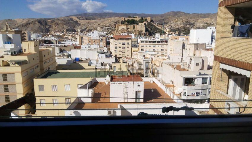 Piso en calle San Pedro, 2, Centro, Almería