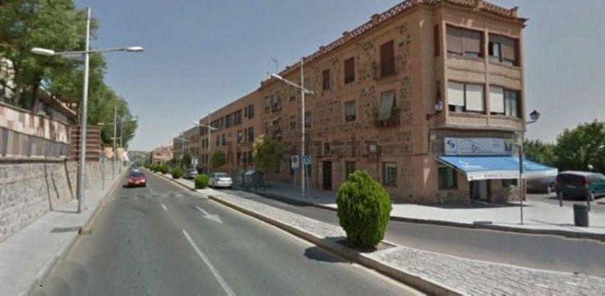 Dúplex en avenida de Madrid, Avda Europa - San Antón, Toledo