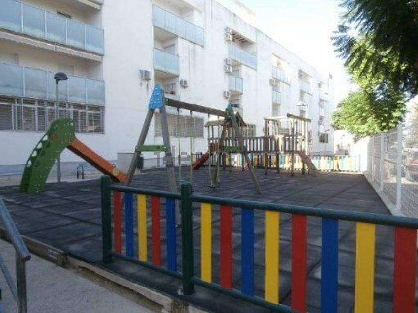 Piso en avenida del Altillo, s n, El Altillo, Jerez de la Frontera