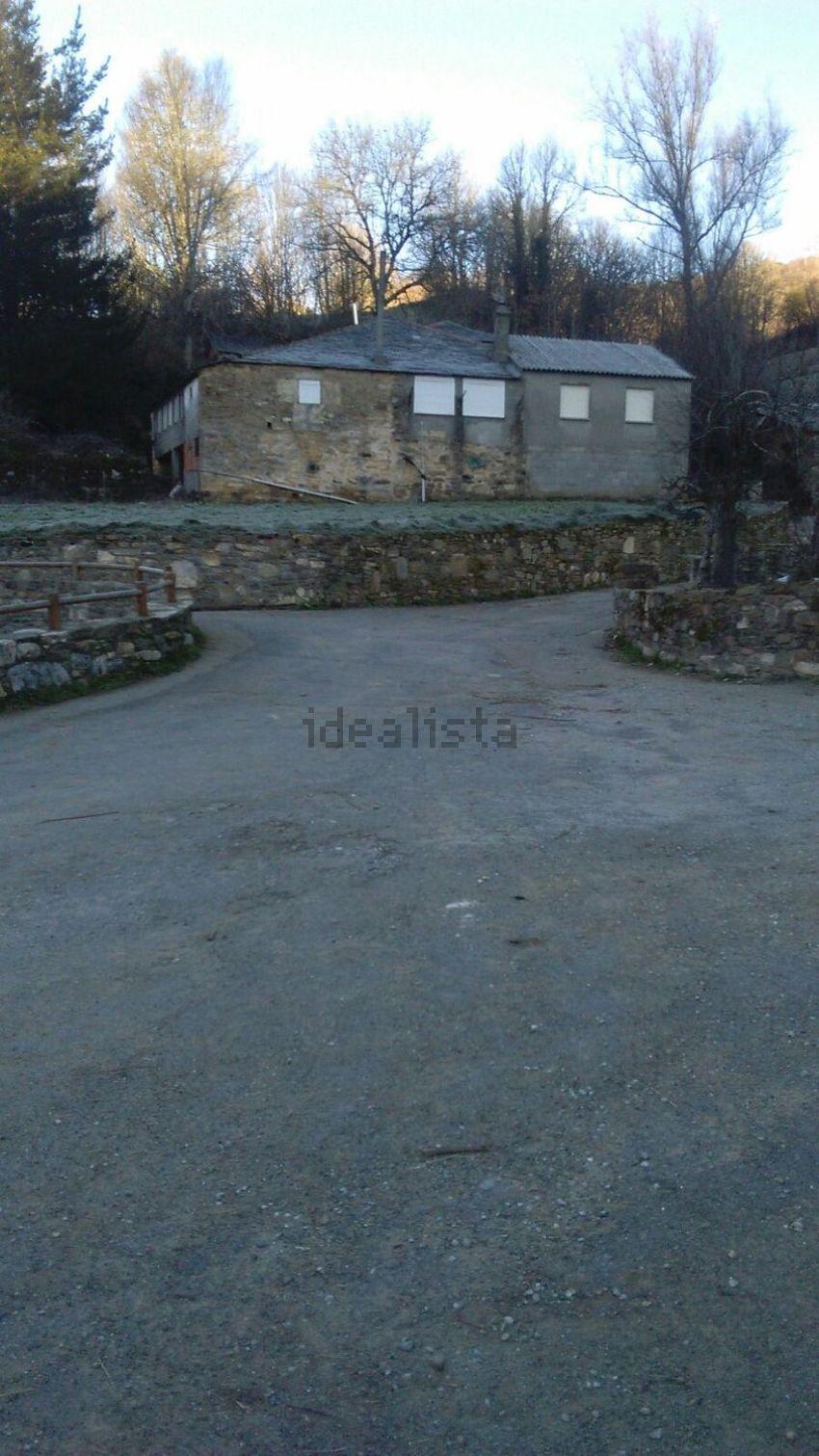 Casa de pueblo en BUSNULLAN, 12, Pedrafita do Cebreiro