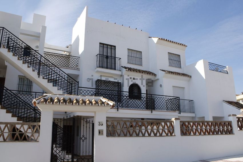 Piso en La Leala - El Saltillo, Torremolinos