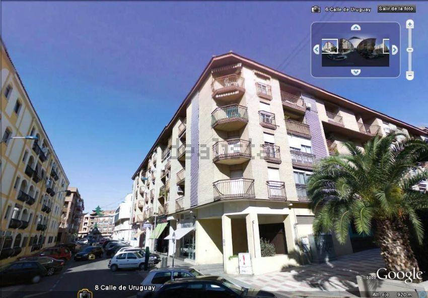 Piso en calle Uruguay, 8, Santa Teresa-Vista Hermosa, Toledo