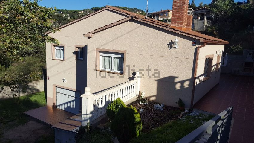 Casa o chalet independiente en Escacia, Aiguaviva Parc, Vidreres