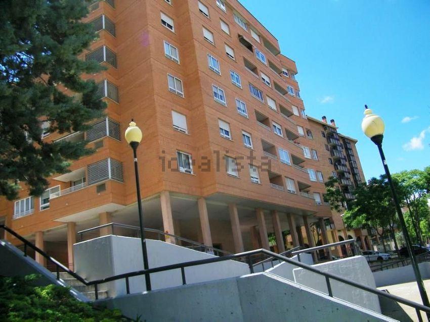 Piso en calle Luis Royo Villanova, 15, San José Alto, Zaragoza