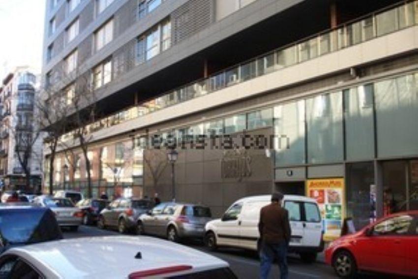 Piso en calle Hermosilla, 82, Goya, Madrid