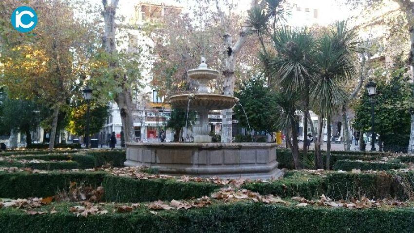 Piso en calle tablas, Centro, Granada