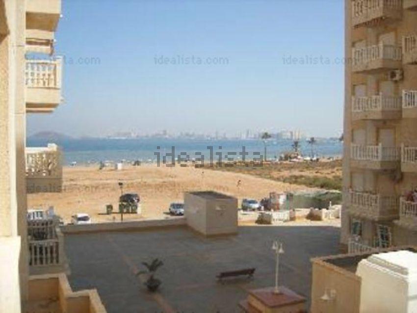 Piso en calle Dios Baal, 11, Playa Honda-Playa Paraíso, Cartagena