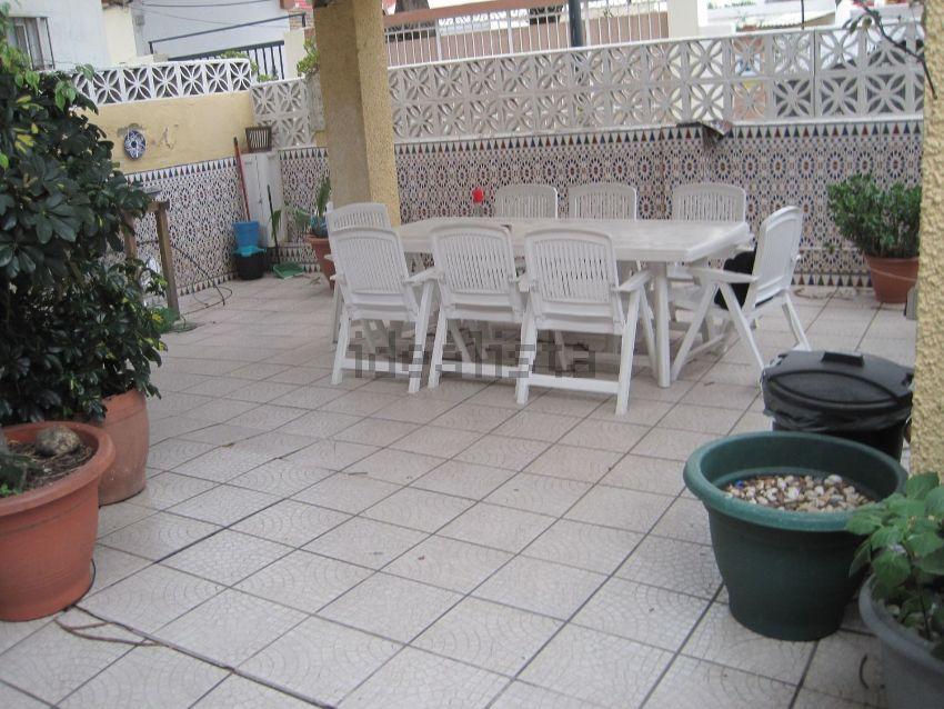 Casa o chalet independiente en Pedregalejo - Morlaco, Málaga