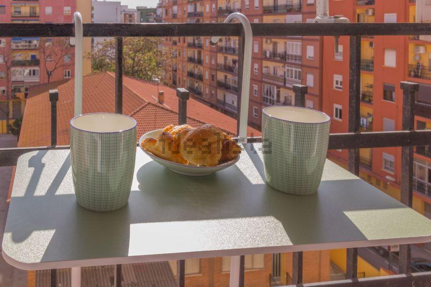 Piso en murla, 3, Malilla, València