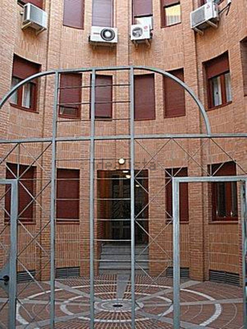 Piso en calle Alonso Berruguete, 16, Avda Europa - San Antón, Toledo