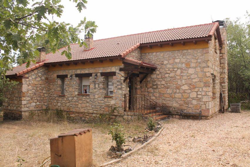 Casa rural en camino del Rubial, 143, Fresno de Cantespino