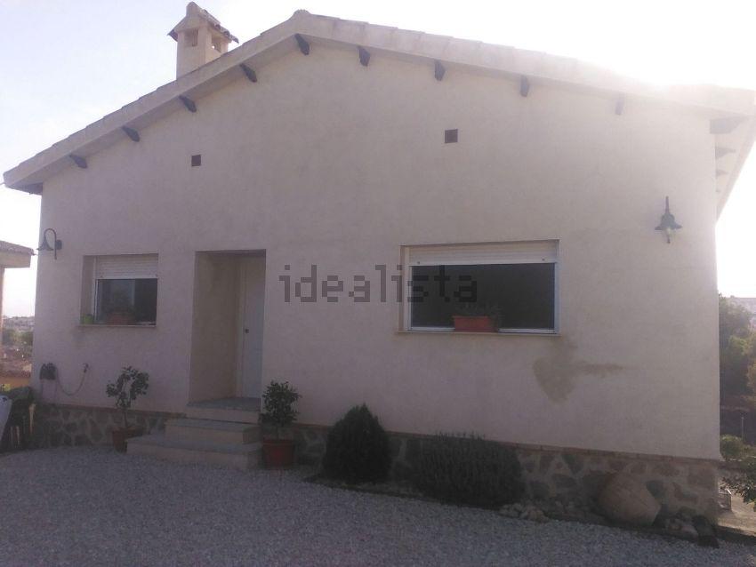Casa o chalet independiente en calle Alejandrís, 18, San Fulgencio