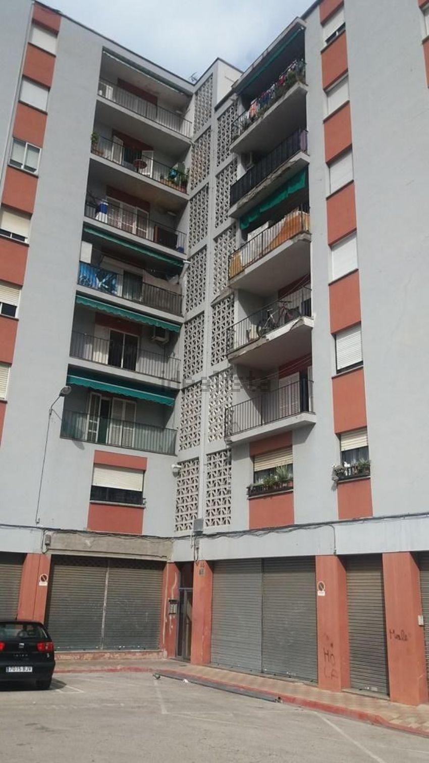 Piso en calle del riu güell, 198, Santa Eugenia, Girona