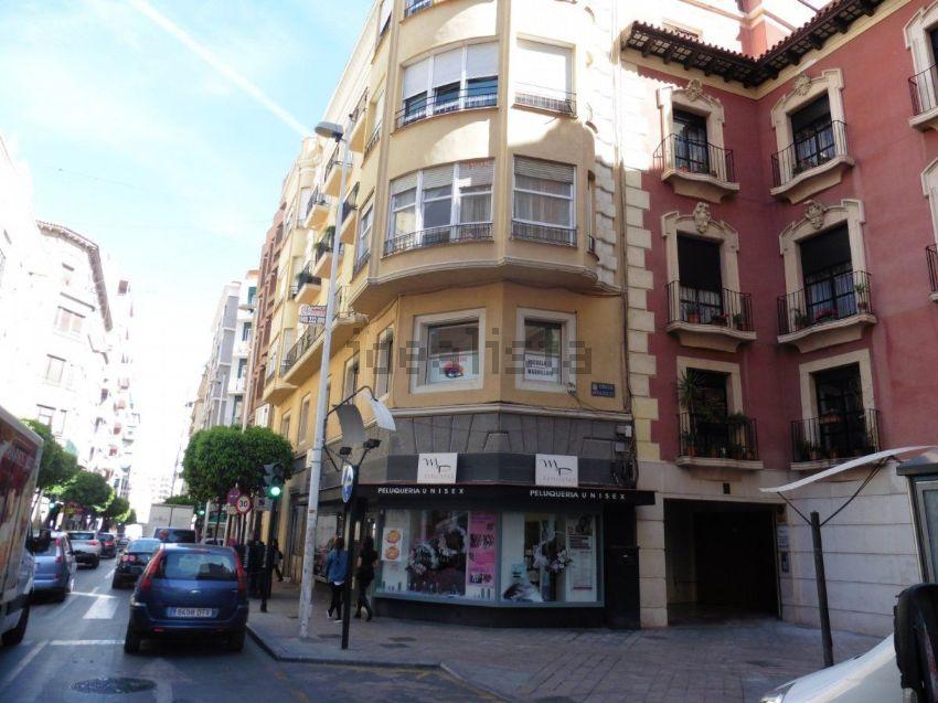 Piso en San Juan, Murcia
