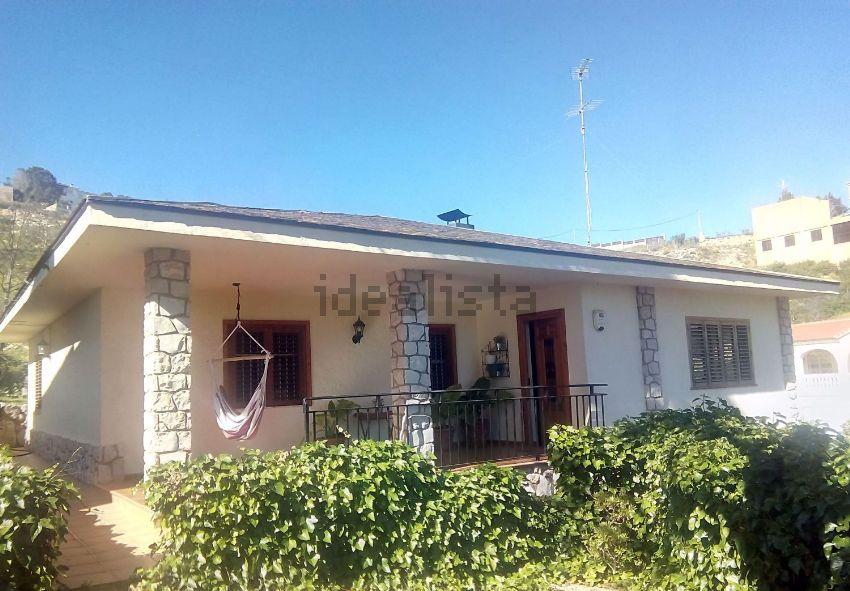 Casa o chalet independiente en calle Alicante, 13, Centro, Chiva