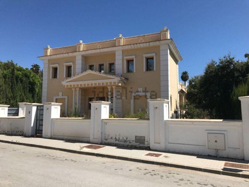 Casa o chalet independiente en Elviria-Cabopino, Marbella