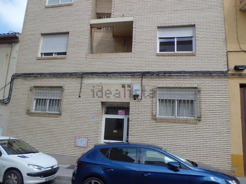 Piso en calle lugo, 79, Barrio Torrero, Zaragoza